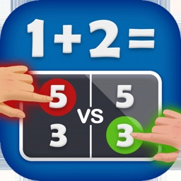 Math online - two player games