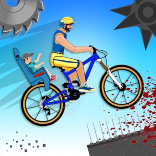 Bloody Wheels - Glory Days