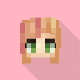 Girl Skins for Minecraft 2020