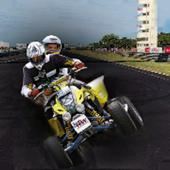 Four Wheeler Mad Skills Racer