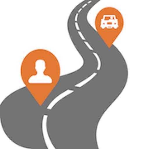 Same-Way carpooling & sharing