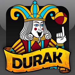 Durak game