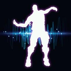 Challenge For Fortnite Dances 4+