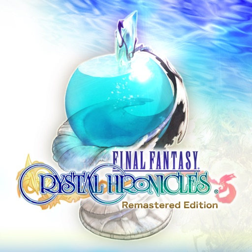Final Fantasy Crystal Chronicles Remastered icon