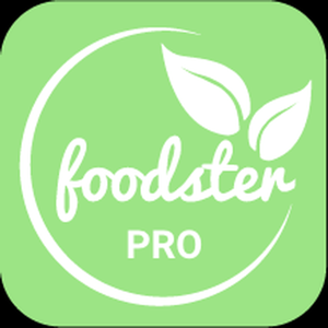 Foodster Pro - Food & Drink app