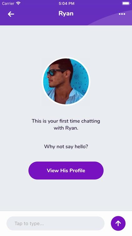 LikeU - Dating & Matchmaking screenshot-4