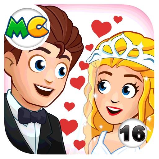 My City : Wedding Party icon