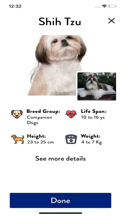 Dogs Pedia: Breed identifier screenshot-3