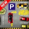 Top Down Car Parking Simulator