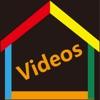 视频云享: 视频云存储和分享平台
