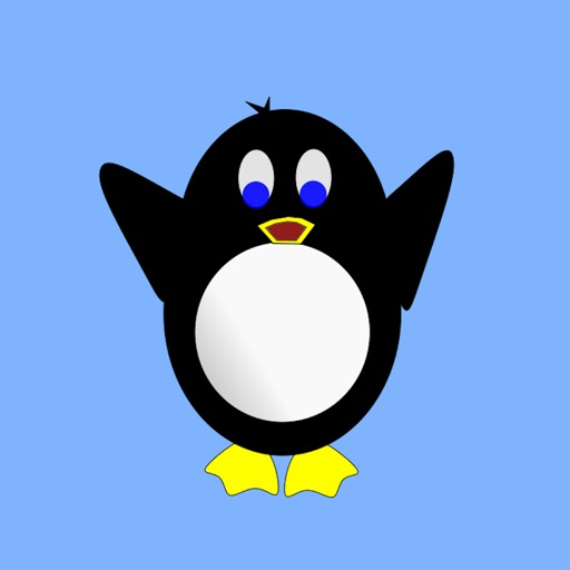PenGlenn Stickers icon