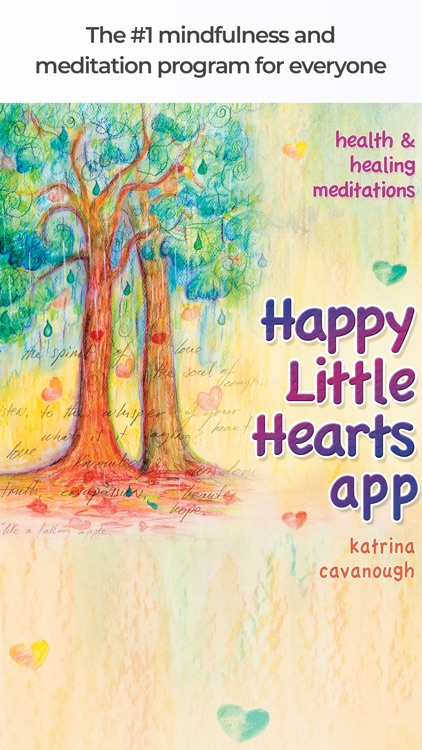 Happy Little Hearts Meditation