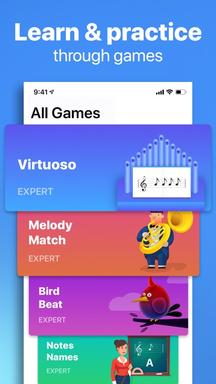 Hello Piano: Learn Pro Lessons screenshot-4