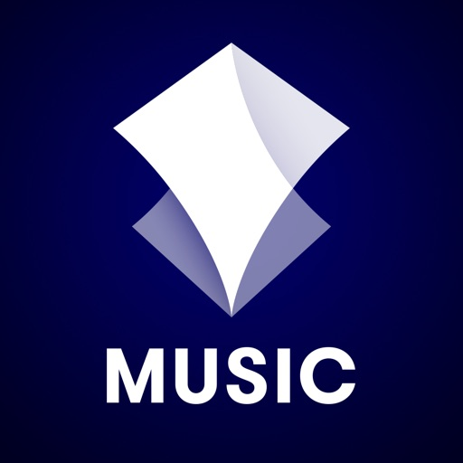 Stingray Music: Discover Songs