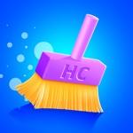 Hyper Cleaner: reinig telefoon
