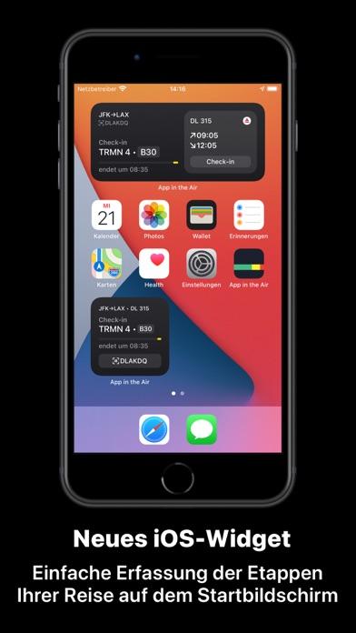 App in the AirScreenshot von 9