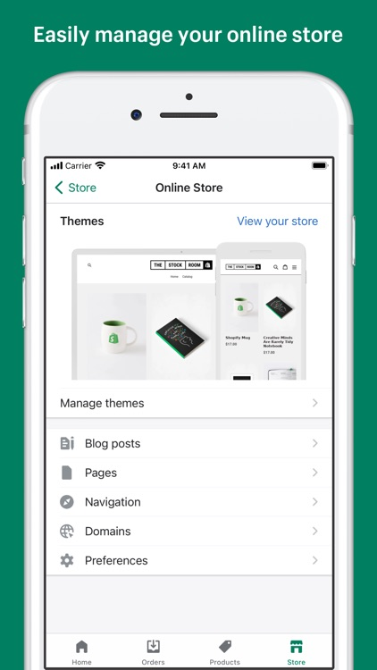 Shopify - Ecommerce Business screenshot-7