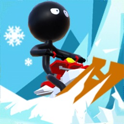 Flippy Ski