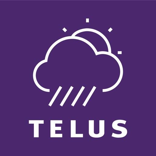 TELUS Ag Weather Station