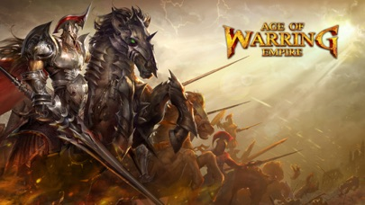 Age of Warring Empire free Gold hack