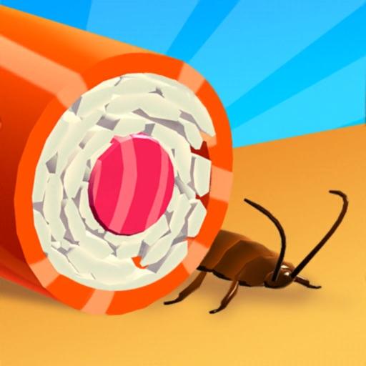 Sushi Roll 3D - ASRM Food Game commentaires & critiques