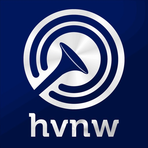 Heaven's News Wire iOS App