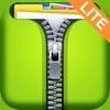 ZipApp Lite: The Unarchiver - iPhoneアプリ