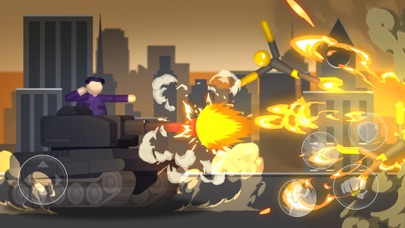 3D Super: Hero Gangster Vegas screenshot 3