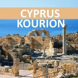 Kourion Cyprus GPS Tour Guide