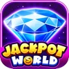 Jackpot World™ - Casino Slots