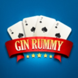 Gin Rummy Card Game Classic™