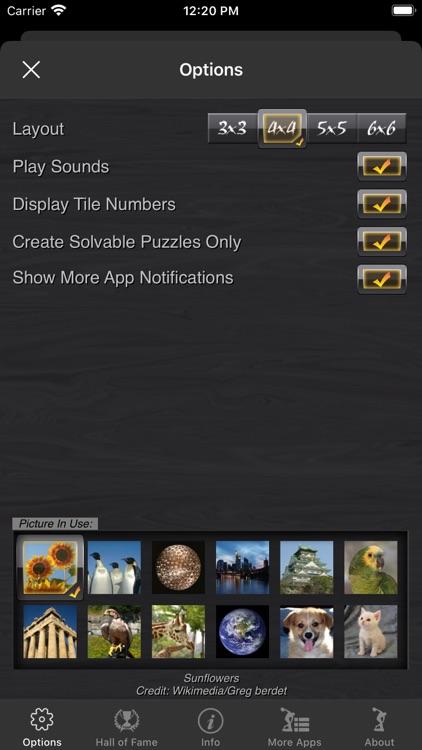 Picture Tile Slider Pro screenshot-3