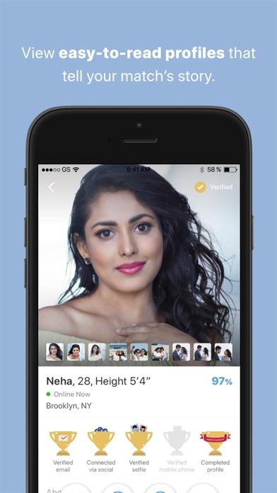 Pyar com - Match, Chat, Date by Pyar com Inc  (iOS, United