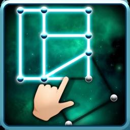 Puzzle Line : Connect the Dots