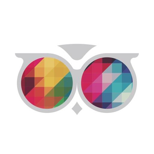 可得眼镜-专注隐形眼镜15年