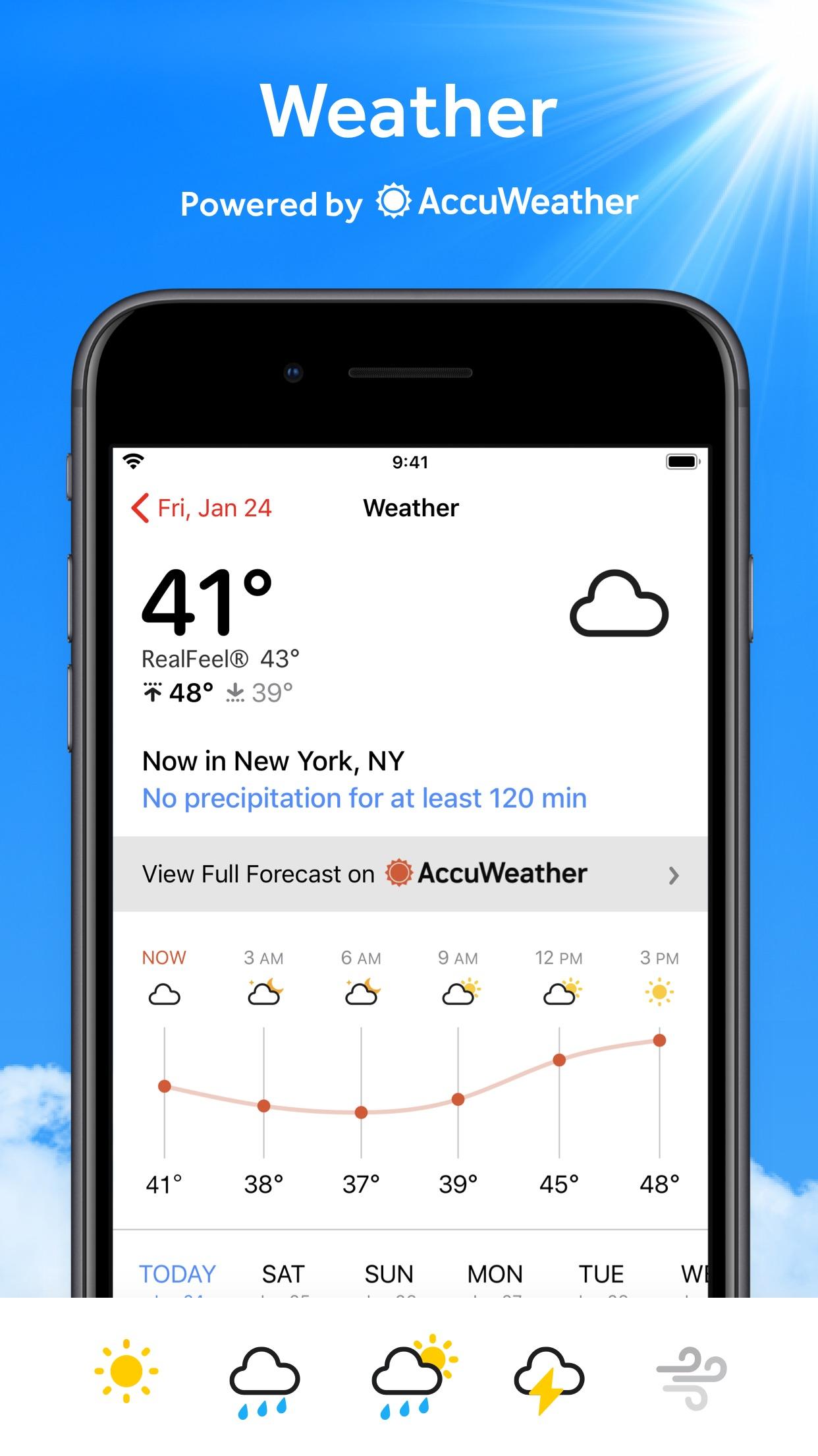Screenshot do app Fantastical - Calendar & Tasks