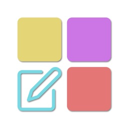 Sticky notes - Note for iPhone