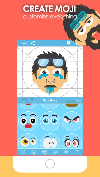 Face Moji Creator screenshot-0