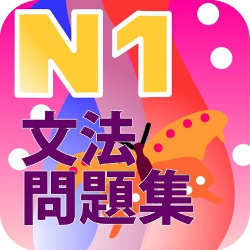 N1 文法問題集 icon