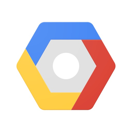 Google Cloud Console icon
