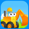 Dusty The Digger! Storybook