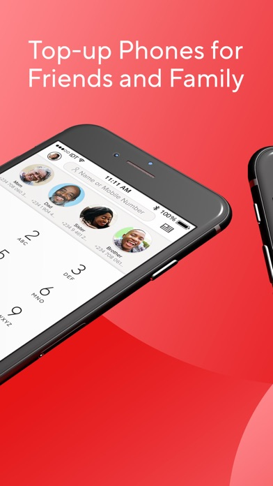 BOSS Revolution: Calling App screenshot