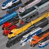 American Diesel Trains - iPhoneアプリ