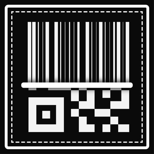 Barcode Scanner & Generator icon