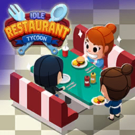 Idle Restaurant Tycoon: Cafe