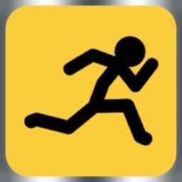 Line Runner: The Color Run