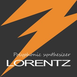 Lorentz - AUv3 Plugin Synth