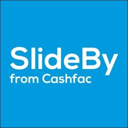 SlideBy – Easy Budget Planner
