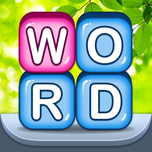 Word Blocks Connect Stacks