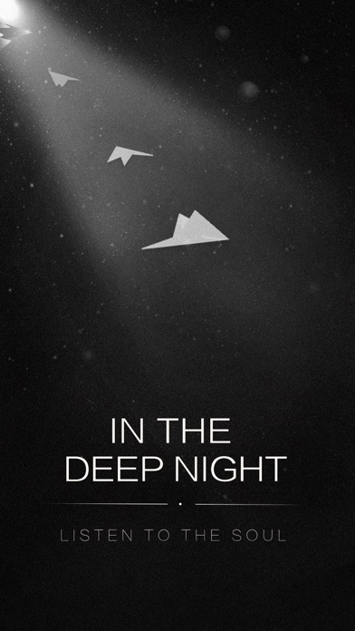 Screenshot for Midnight Trek in Austria App Store